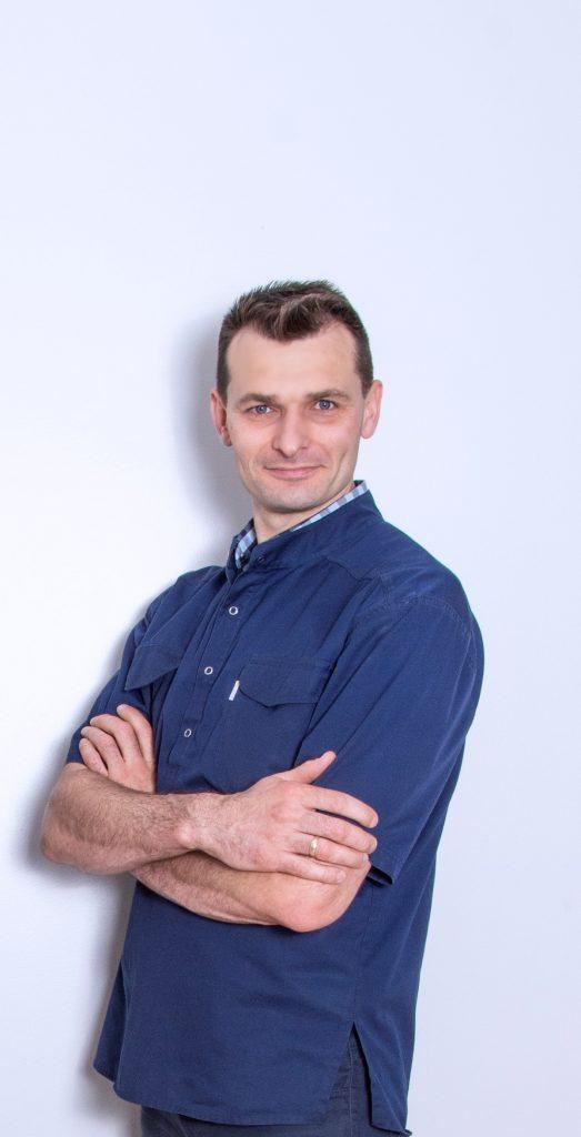 mgr Marek Smiech