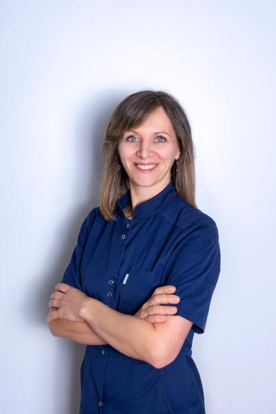 mgr Monika Smiech