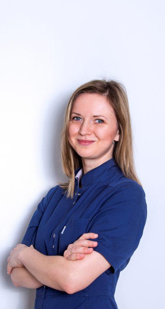 mgr Katarzyna Cedzich